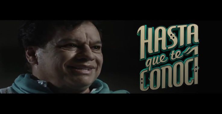 Juan Gabriel   Serie Hasta Que Te Conocí   Entrevista (Adelanto)