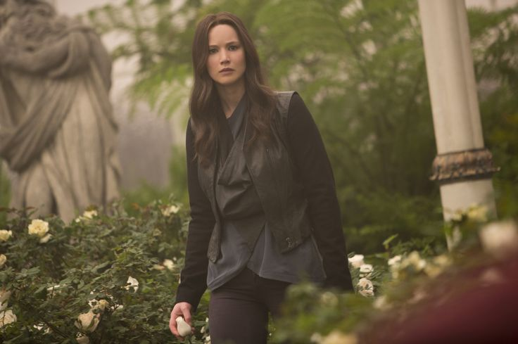 The Hunger Games - Mockingjay Part 2 (2015) | Bilder