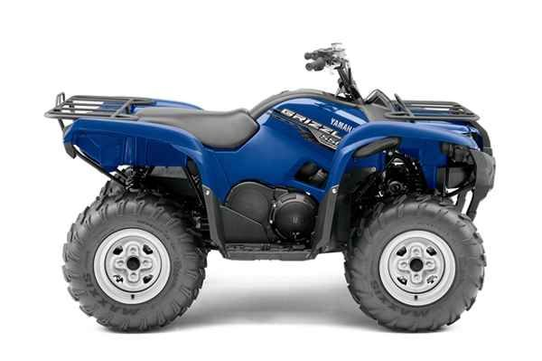 New 2014 Yamaha Grizzly 550 Fi Auto. 4x4 Eps ATVs For Sale in Mississippi. 2014 Yamaha Grizzly 550 Fi Auto. 4x4 Eps, The 550cc class has a leader, with a fully featured package based on its best-selling bigger brother, the Grizzly 700 FI, with a largest-in-class 558cc powerplant, Electric Power Steering and excellent value.