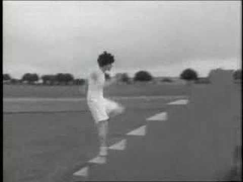 Spike Milligan - The Irish O'lympics    Pure gold from a great comedy genius