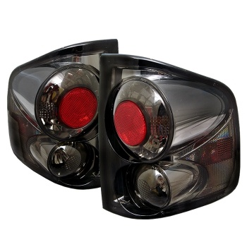 Chevy S10 Tail Lights   Buy CHEVY S10 94-01 TAIL LIGHTS - SMOKE Aftermarket Car Parts ...