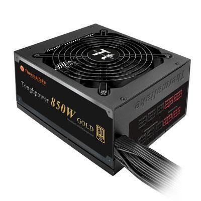 Thermaltake - Toughpower 850W 80 Plus Gold