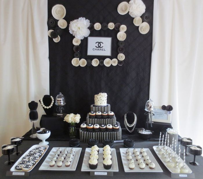 Crazy About Coco Guest Dessert Feature   Amy Atlas Events