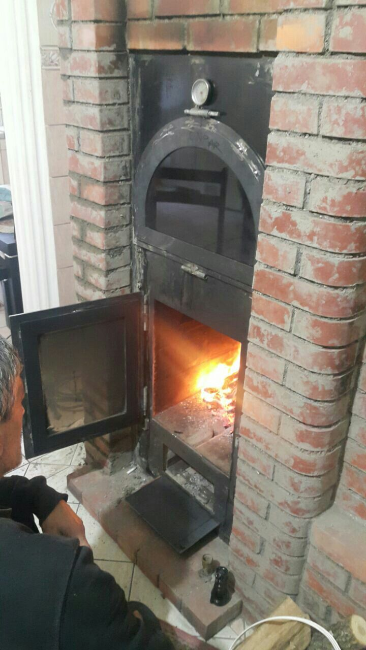 Finest Best Images About Projeler On Pinterest Stove Water Heating Diy  Fireplace Heat Exchanger With Diy Fireplace Water Heat Exchanger