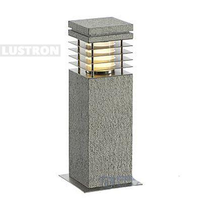 Освещение сада. Наземный светильник уличный Arrock 231410. Использование наземных светильников и фонарей просто необходимо для создания качественного освещения на участке, которое обеспечивало бы безопасность пребывания на нем в темное время суток.