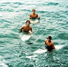 Hot Surfer Guys