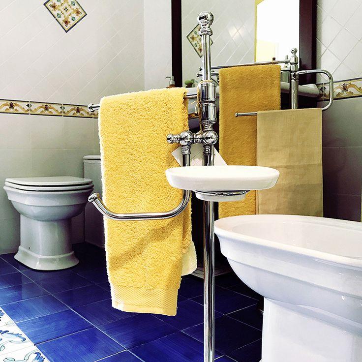 Oltre 25 fantastiche idee su scopino da bagno su pinterest - Accessori bagno alessi ...