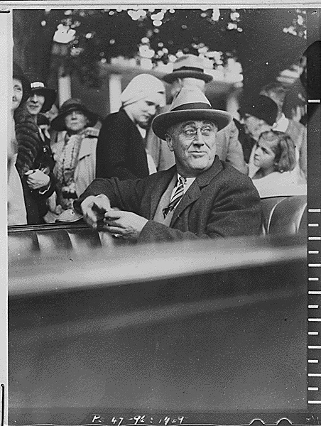 Roosevelt asks Congress to declare war on Japan