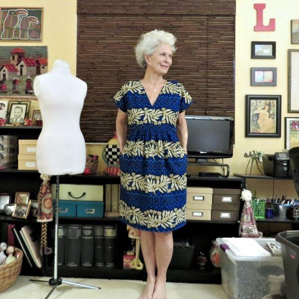 369 best Kleider nähen images on Pinterest | Dress patterns, Dress ...