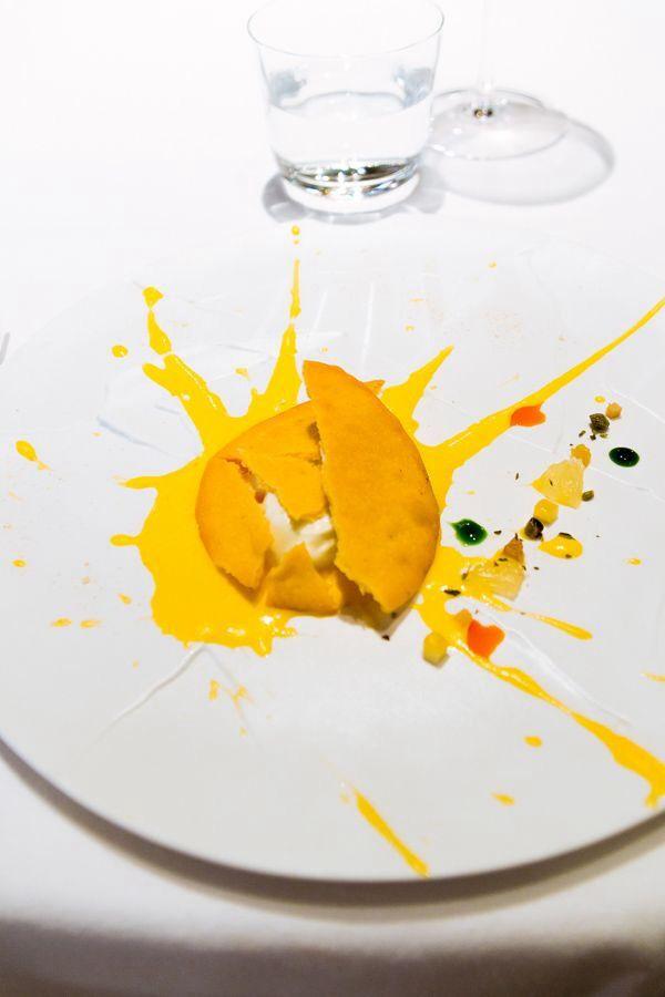 Massimo chef food porn