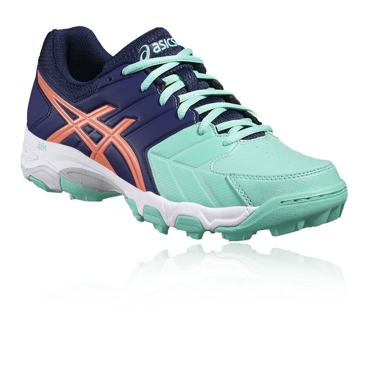 Asics Gel-Blackheath 6 Women's Hockey Shoes - SS17 - 40% Off | SportsShoes.com