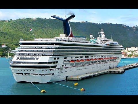 The Truth About Carnival Conquest
