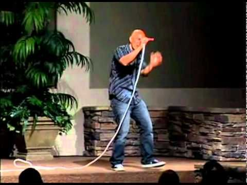 "Take 6 minutes out of your life and watch this. Trust me you won't regret it. ""Francis Chan - Rope Illustration"""