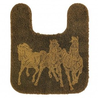 3 horse contour rug western decor everything western pinterest western decor westerns