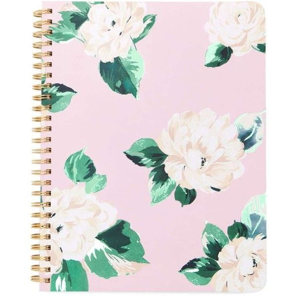 Ban.do Lady Of Leisure Notebook ($13) ❤ liked on Polyvore featuring home, home decor and stationery