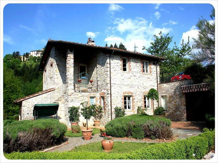77 best tuscan images on pinterest topiaries buxus and for Rustic tuscan house plans