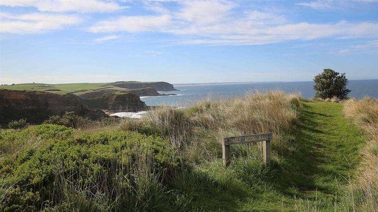 George Bass Coastal Walk - Victoria