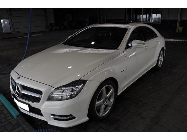 Ebay De Mobiles Gunstiger Mercedes Cls 350 Cdi Amg Sportpaket
