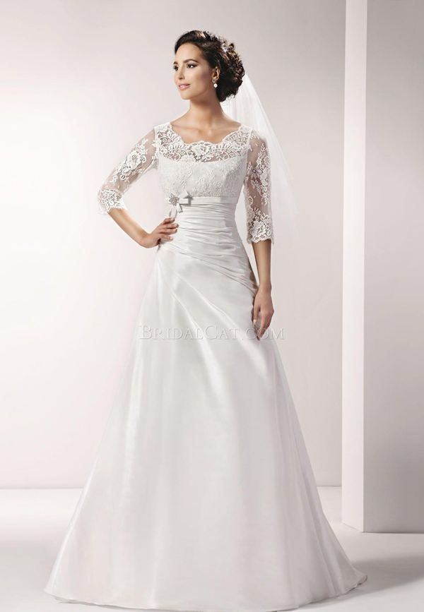 48 besten kleiderideen Bilder auf Pinterest | Hochzeitskleider ...