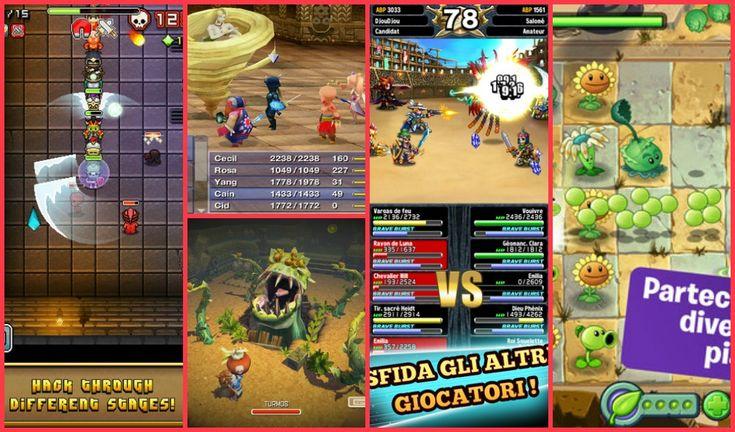 Scarica i 6 migliori giochi GDR e Strategia da giocare su iPhone e iPad