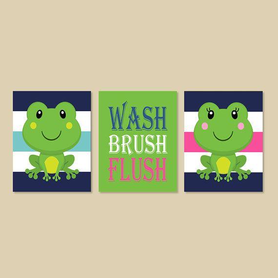 25 best ideas about frog bathroom on pinterest for Frog bathroom ideas