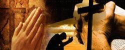 La realidad nos interpela a asumir un compromiso diario a FAVOR DE LA PAZ y del fin de las PERSECUCIONES en varios países del mundo, donde los hermanos cristianos atraviesan momentos dificílisimos,…