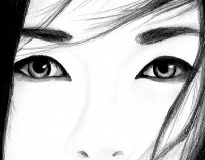 "Check out new work on my @Behance portfolio: ""Geisha"" http://be.net/gallery/47702779/Geisha"