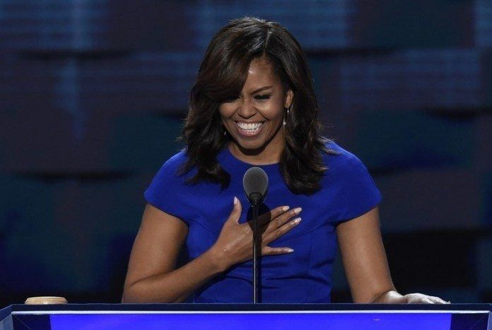 39 Michelle Obama Quotes About Education, Relationships
