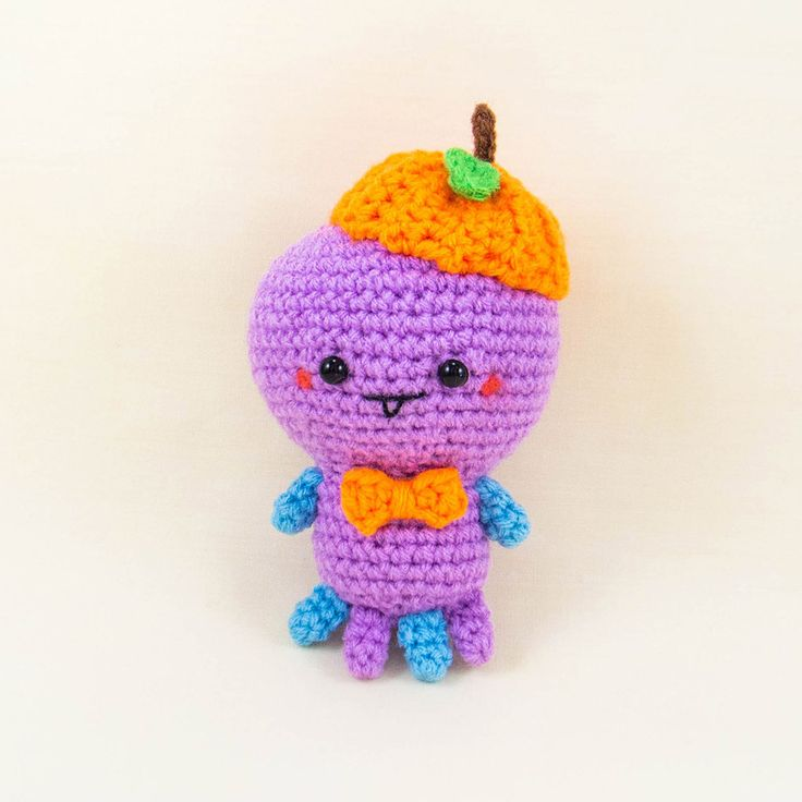 Amigurumi Mini Hat : 1000+ images about Snacksies Handicraft Corner on ...