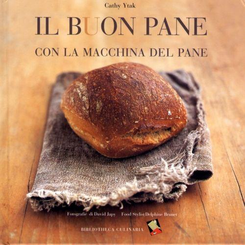 Dalla brioche alla baguette, dalla focaccia al panettone: 40 ricette per trarre il meglio dalla macchina del pane.