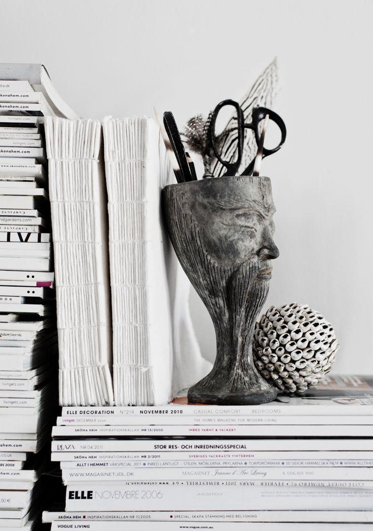 decorando_com_livros_porta_lapis_etnico