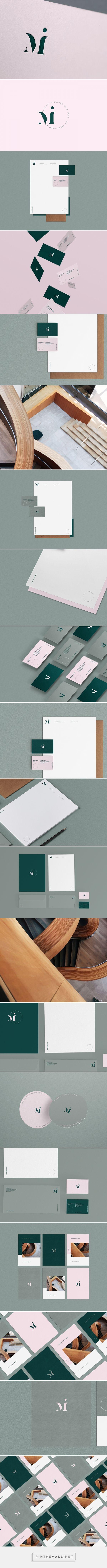 #Inspiration #Concep· #Graphic #Interiordesing #design #style #interior #deco #art #identidad #identity #símbolo #symbol #tipografía #typography #papelería