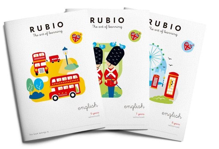 #RUBIOEnglish, cómo aprender el idioma a través de las inteligencias múltiples