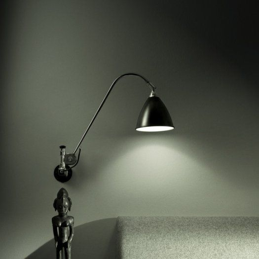 BL BL6 wall lamp space 1