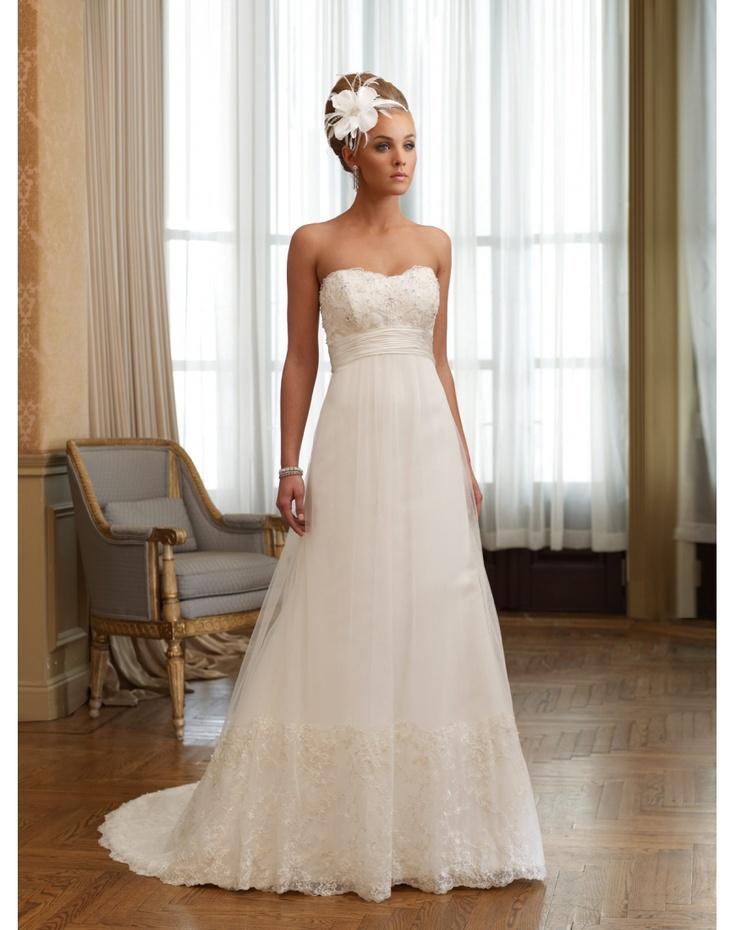 90 best Wedding Dress on PERSUN images on Pinterest | Wedding ...