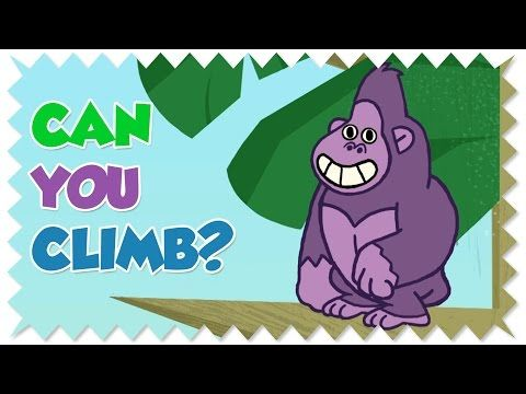 Yes, I Can! | Animal Song For Children | Super Simple Songs - YouTube 3:36