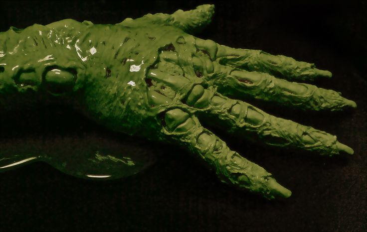 sculpting demon hands - Google Search
