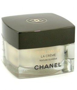 #CHANEL SUBLIMAGE LA CREME (TEXTURE SUPREME) 50G You can find this @ www.PerfumeStore.sg / www.PerfumeStore.my / www.PerfumeStore.ph / www.PerfumeStore.vn