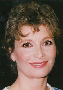 Susanne Uhlen
