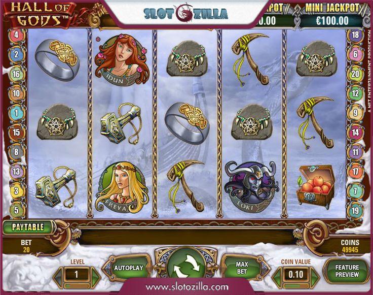 Free online casino slots with bonus rounds at Slotozilla.com - 3