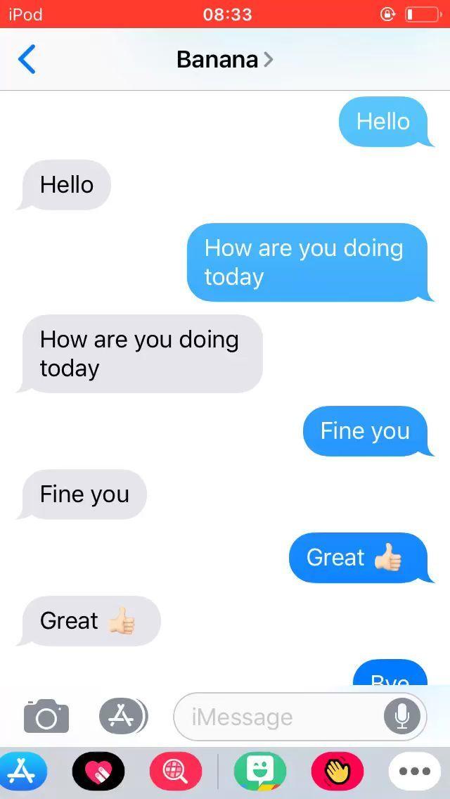 Pranks Pranks For Boyfriend Pranks For Kids Pranks Ideas Stupid Funny Text Conversations Funny Text Messages Crush Funny Texts Jokes