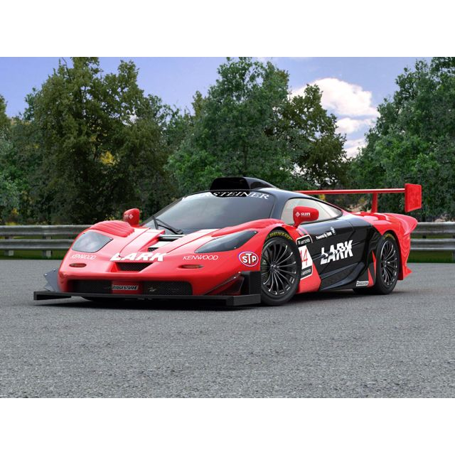 McLaren F1 GTR    #Rides Dream Machines multicityworldtravel.com We cover the world Hotel and Flight Deals.Guarantee The Best Price