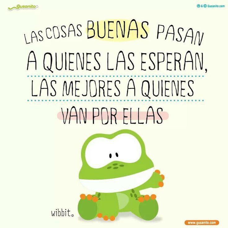 Voy Por Ell@s....