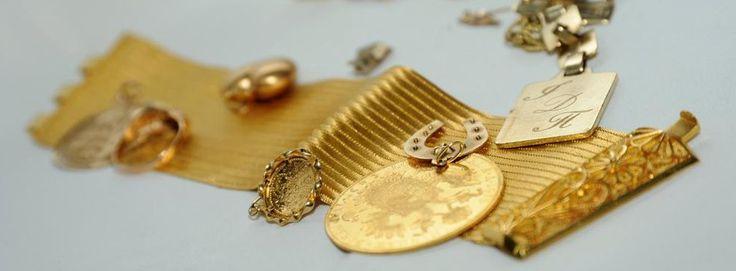 Ενεχυροδανειστηριο, Αγορα Χρυσου, Ανταλλαγες, Εκτιμησεις