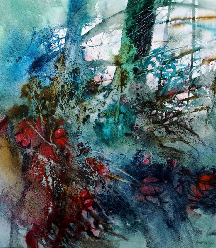 Studio Sale FINAL WEEK « Ann Blockley