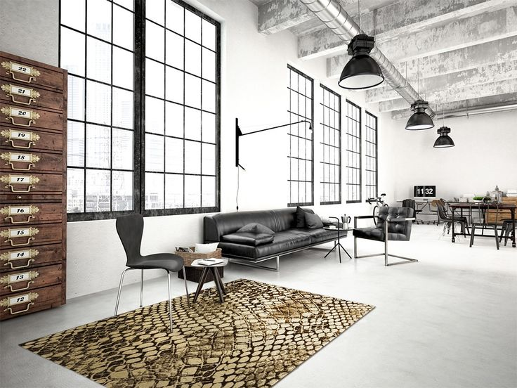 Die besten 25+ moderner Teppich Ideen auf Pinterest Teppichboden - designer teppiche moderne einrichtung