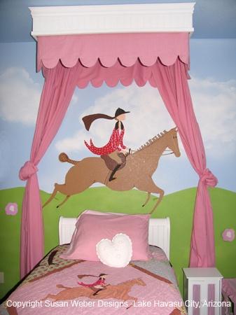 Girls Horse Room plz that is sooooooooooooooooooooooooooooo me