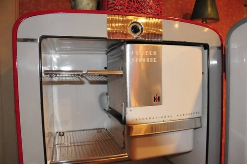 International Harvester Refrigerator : Best images about international harvester on pinterest