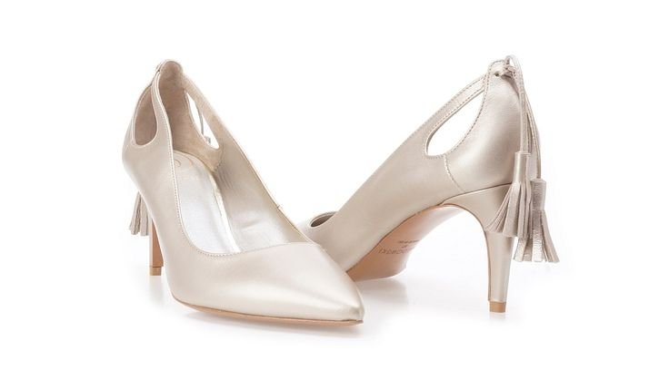 Baldowski Bridal Collection #fashion #baldowski #bridal #collection #wedding #bride # shoes #maid