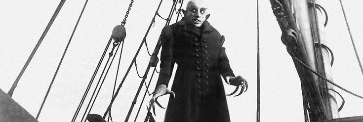 FW Murnau's Nosferatu is one of the indisputable classics of horror cinema. The 1922 film arose from the German expressionist movement and has been hugely influential in its look, style and even id...
